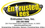 Entrusted Tees Inc.