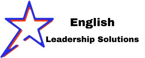 Robert English Leadership Solutions