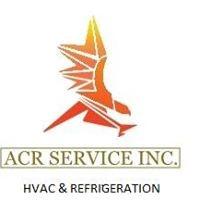 ACR SERVICE INC LOGO