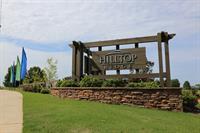 Hilltop Ridge Entranceway, Madison