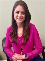 Kelley Rogers, CRNP