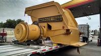 Heavy Haul and Overdimensional Capabilites and Equipment