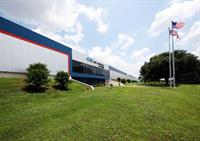 GKN Manufacturing Facility