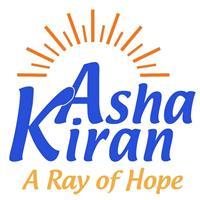 AshaKiran translates to 'a ray of hope'