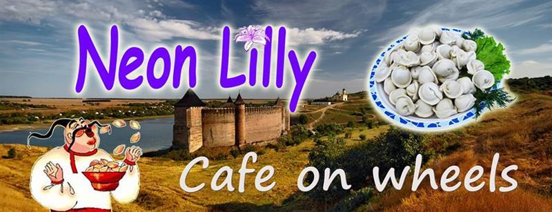 Neon Lilly Restaurant