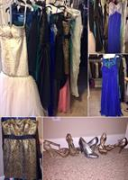 Jemison HS Dress & Suit Drive Boutique Shopping Experience - 2016
