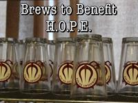 Brews to Benefit H.O.P.E. - 2017