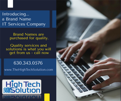 Quality IT Services