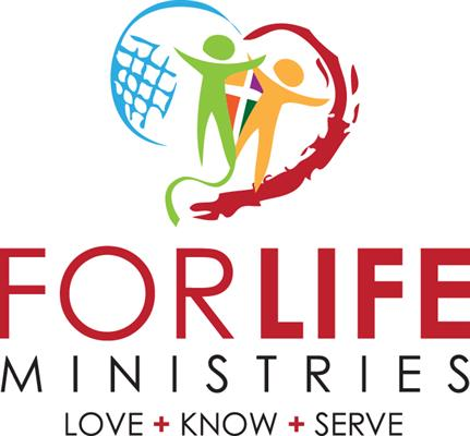For Life Ministries, Inc.