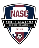 North Alabama Soccer Coalition (formerly Huntsville Futbol Club)
