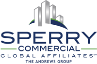 Sperry Commercial Global Affiliates - The Andrews Group