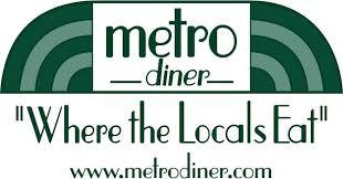 Metro Diner - Madison