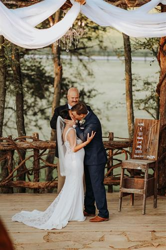 October Wedding - Shelby Cook Photography