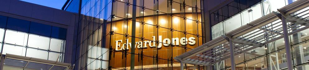 Edward Jones - Brad Wallace, Financial Advisor