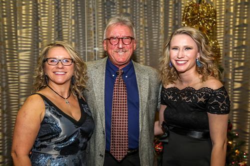 Energy Huntsville's Inaugural Gala for Giving Back Honoring Girls, Inc.