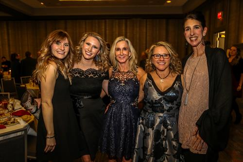 Energy Huntsville's Inaugural Gala for Giving Back Honoring Girls, Inc.