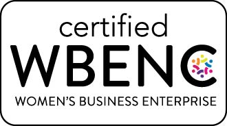 WBENC-Women Certified Business