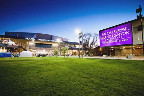 GCU Arena