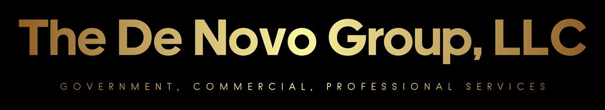 The De Novo Group, LLC