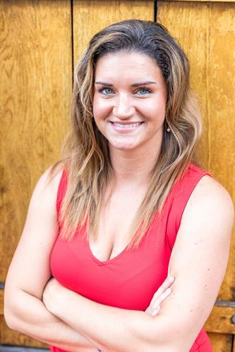 Angela Schram