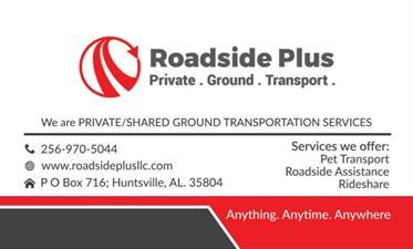 Roadside Plus LLC