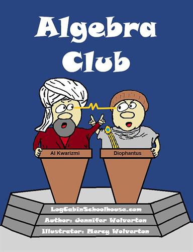 """Algebra Club"" curriculum"