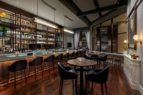 Revivalist Bar