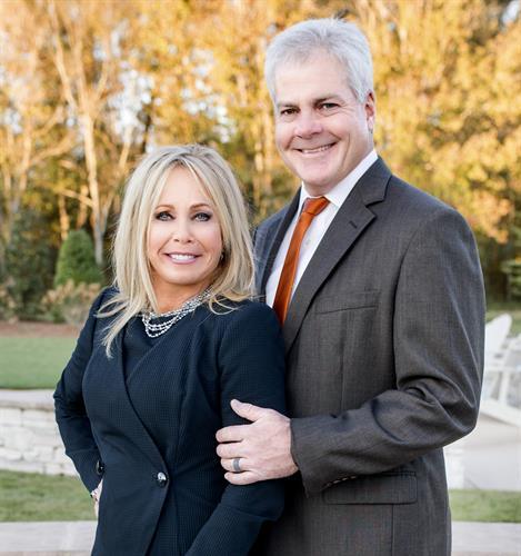 Julie & Randy Smith   Owners?Brokers
