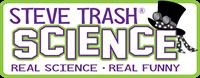 Steve Trash Science