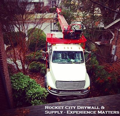 Rocket City Drywall & Supply, Inc.