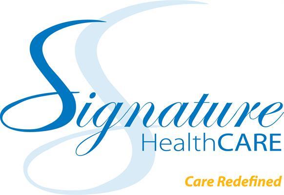 Signature HealthCARE of Whitesburg Gardens