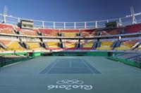 Olympic Park, Tennis Arena