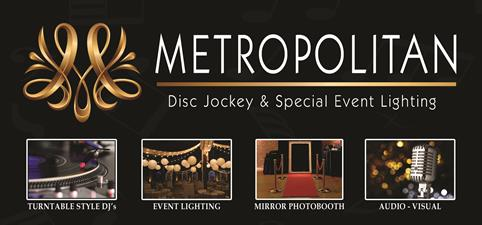 Metropolitan Disc Jockey
