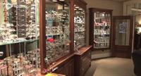 Optical center at EyeCare Associates: Huntsville Valley