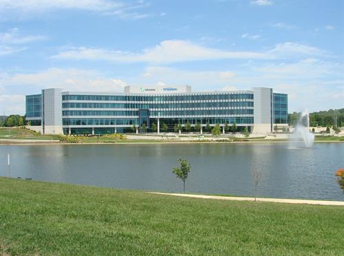 Intergraph/Hexagon Headquarters