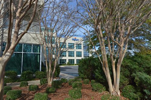 Digium Headquarters, Cummings Research Park