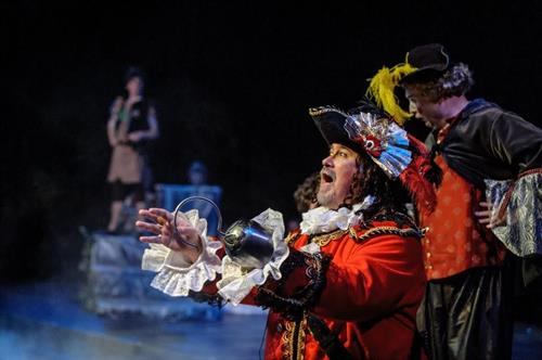 Fantasy Playhouse has introduced over 500,000 residents to the magic of live theatre.