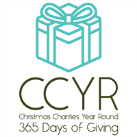 Christmas Charities Year Round