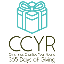 Christmas Charities Year Round