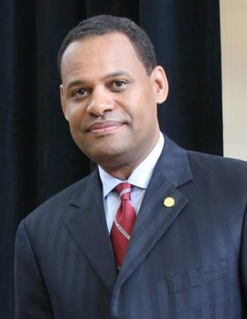 Wims Named 12th President of AAMU