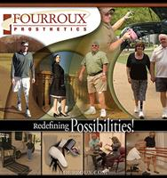 Fourroux Prosthetics - Redefining Possibilities!