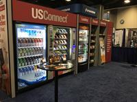 USConnect Vending Program