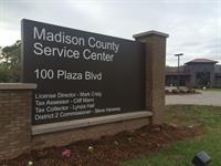 Madison Satellite