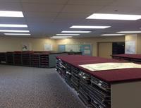 Archives Room -3rd Floor Huntsville Library