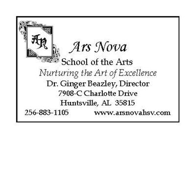 Ars Nova, Inc.