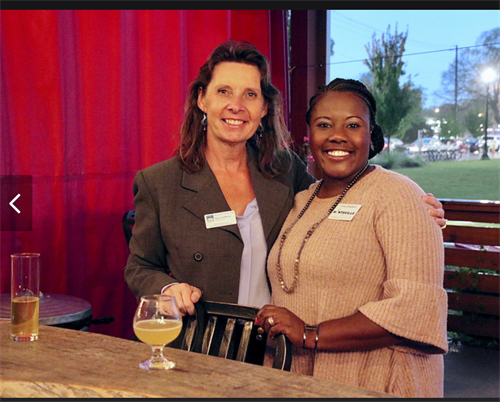 Chamber After-hour Biz and Brews @ Yellowhammer Oct. 2018