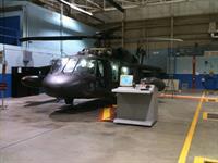 60M Black Hawk Electrical Trainer (BHET-M)
