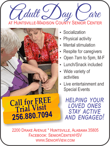The Center for Adult Day Care is a proven community partner designed to provide care and companionship for adults 18+ who need assistance or supervision during the day. Knowing that your relative is safe and well-cared-for offers relief to family members and caregivers to go to work or handle personal business.