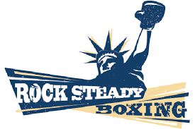 Home of Rock Steady Boxing Rocket City for Parkinson's patients 18 and older