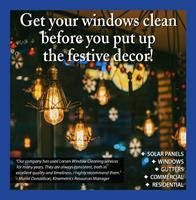 Larsen Window Cleaning - Monrovia